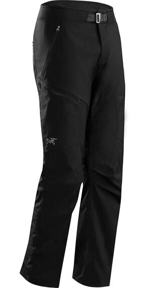 Arc'teryx Palisade Pant Long Men Black